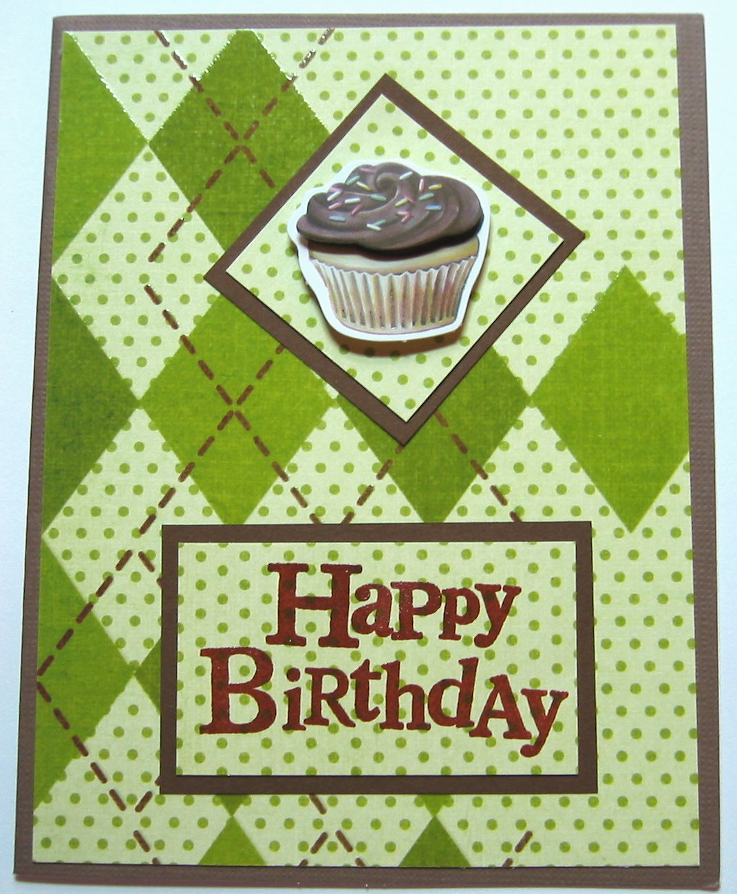 carol hartery's creations quick and easy birthday cards