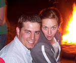 Travis & Michelle