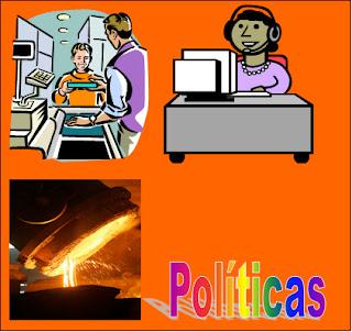 Como elaborar las políticas de  Seguridad y Salud Laboral 1