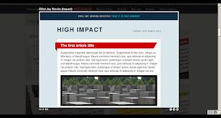 plantillas html para correos 5