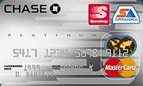 10000 Bonus Points - Speedway SuperAmerica Platinum MasterCard!