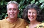 Bill & Akaisha Kaderli