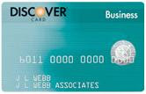 $100 Sign-up Bonus from Discover Business Card