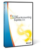 FREE Download - Microsoft Office Accounting Express 2009