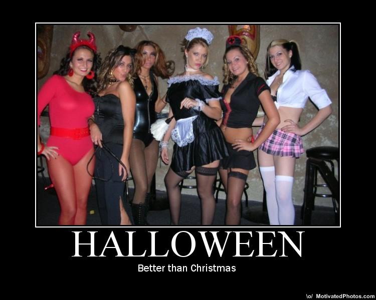 Think, that Demotivational slutty halloween costumes words... super