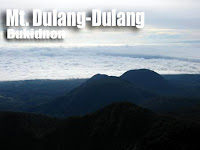 Mt. Dulang