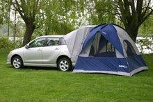 size 40 ef48b c589c Car Trunk Tent & A.1 Best Car Tent Reviews