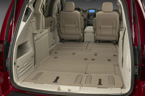 2010 Dodge Grand Caravan At Larsoncjd Com View Photos Of The