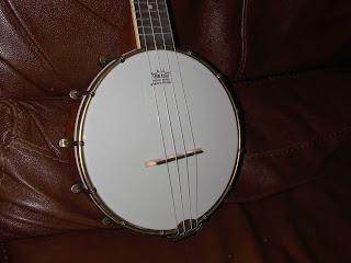 ozark banjolele