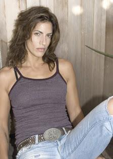 Cathy DeBuono, Lesbian Celebrities