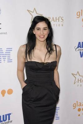 Sara Silverman