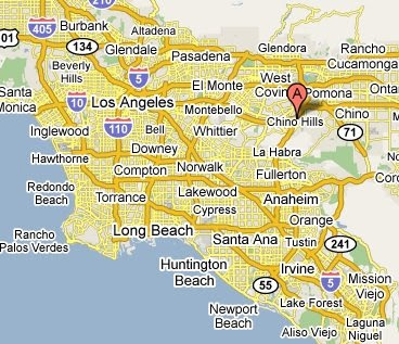 los angeles earthquake july 29 whittier