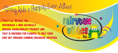 fairytale wishes monster spray