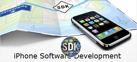 iPhone Software Development