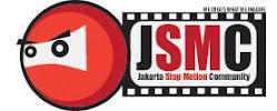 JSMC Mascot 2