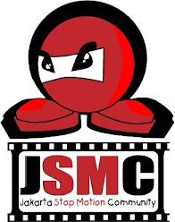 JSMC Mascot 1