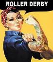 rosie roller derby