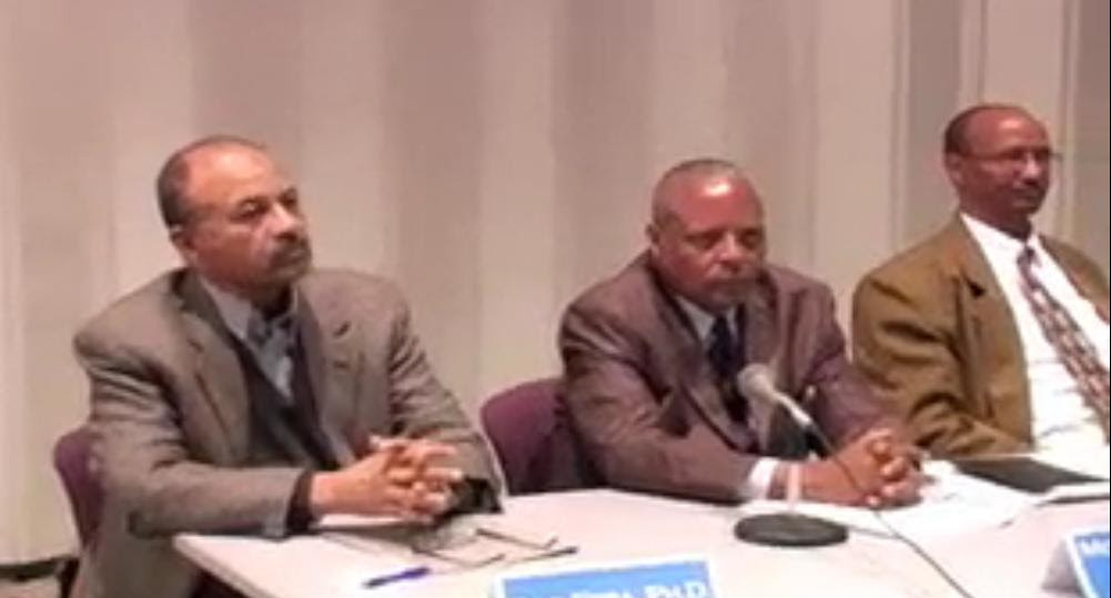 Oromo Press: Foreign Support Sustains Regime's Violence in