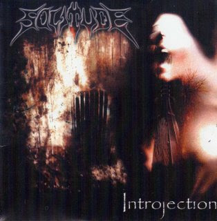 Solitude-Introjection (2006) Cover