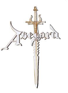 Asegard-Demo (2005) Cover