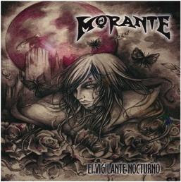 Morante-El Vigilante Nocturno (2006) Cover
