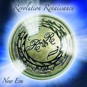 Revolution Reinassance-New Era (2008) Cover