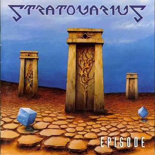 Stratovarius-Episode (1996) Cover