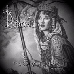 Deborah- The Song of Deborah(2002) Cover