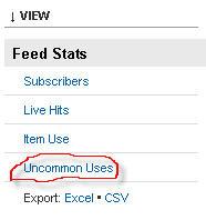 uncommon uses screenshot