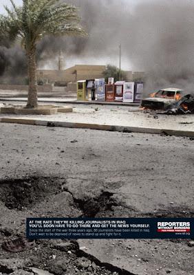 148 Reporters Killed in Iraq