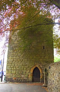 Vicars Pele Tower, Corbridge