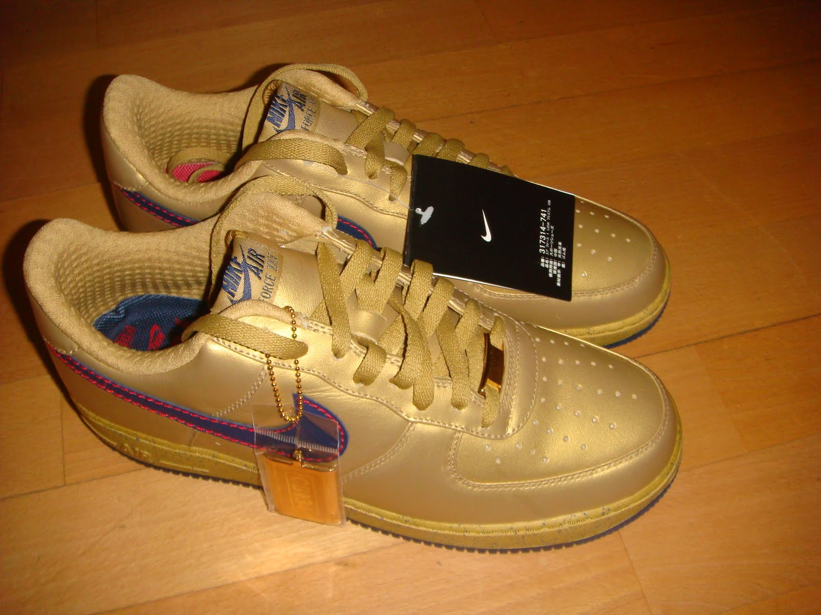 fafe4264346881 ... italy then i couldnt stop collecting i now have about 7 pairs of nike  af 1