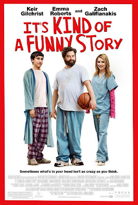 It's Kind Of A Funny Story Film
