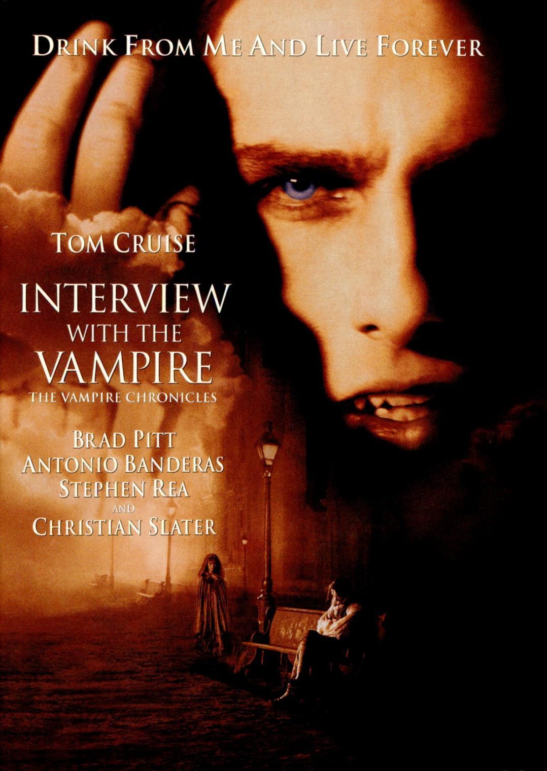 Interview Mit Einem Vampir Film