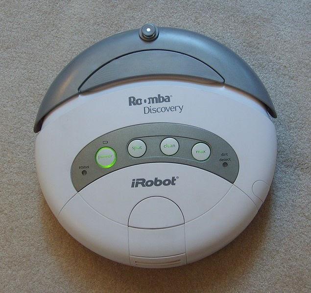 Fascination Andro 239 Des Le Robot Aspirateur Autonome