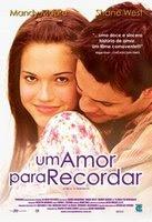 Um Amor Para Recordar Download Filme