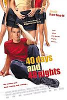 Baixar Torrent 40 Dias e 40 Noites Download Grátis