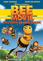 Baixar Torrent Bee Movie A História de Uma Abelha Download Grátis