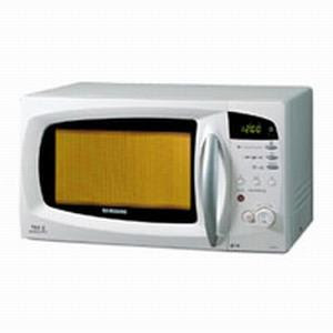 Invention Of Microwave Ovens