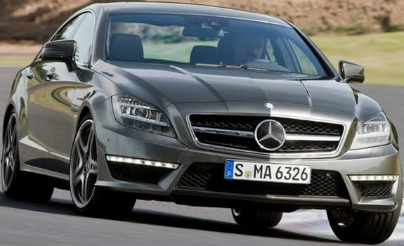 mercedes cls 63 amg 2011 2012 first pictures first information garage car. Black Bedroom Furniture Sets. Home Design Ideas