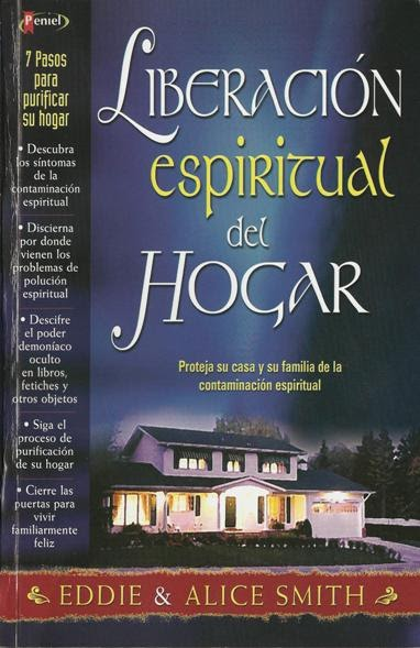 Eddie Y Alice Smith - Liberacion Espiritual Del Hogar ... @tataya.com.mx