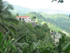 Mountain View Resort, Upper Busay, Cebu City.