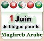 le 1 er Juin Maghreb Arabe