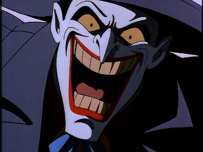 El guasón(the Joker)¿Quién es?
