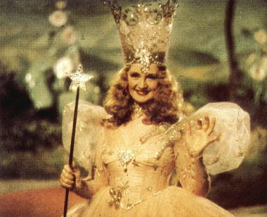 glinda the good witch crown template - super kawaii mama anything but pedestrian
