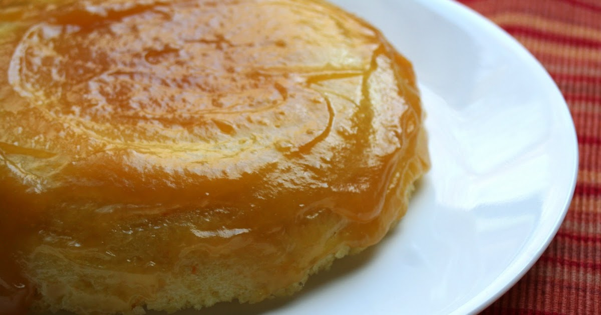 Lemon Zest Cake Bbc
