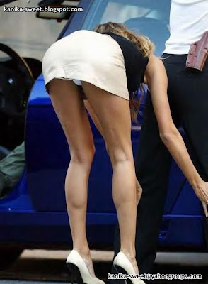 Mature Zone Hottest Female Celebrity Legs