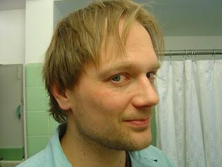 hair at mcdonalds Facial