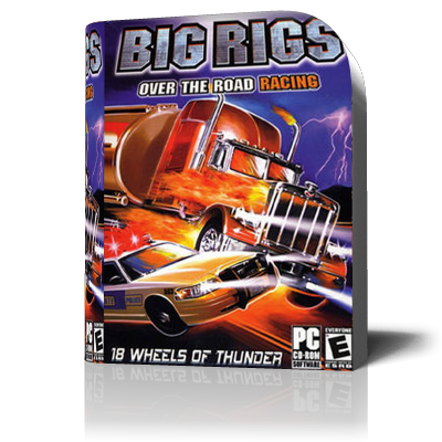 Big Rigs: Over the Road Racing 18