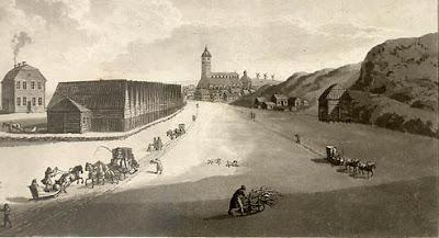 Kuvahaun tulos haulle turku 1700
